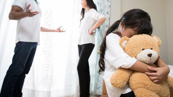 projeto evitar revogacao alienacao parental direito