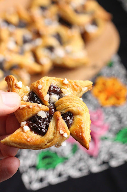 biscuits de noel aux pruneaux