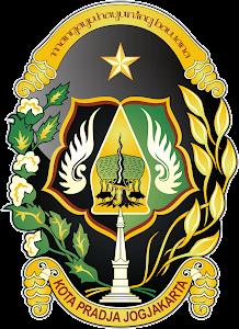 Logo Pemerintah Kota Yogyakarta transparent background desainews