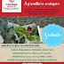 CURSO Agricultura Ecológica con Cáritas | 1mar-20jun