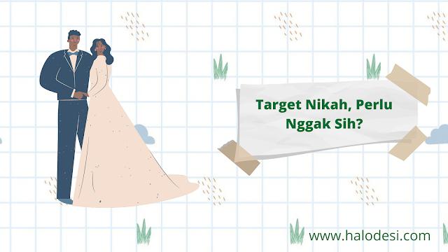 Target nikah