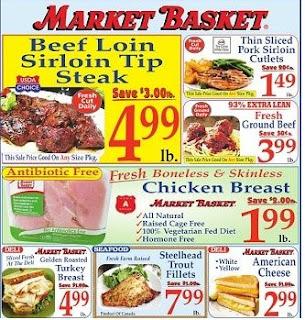 Market Basket Weekly Circular May 20 - 26, 2018