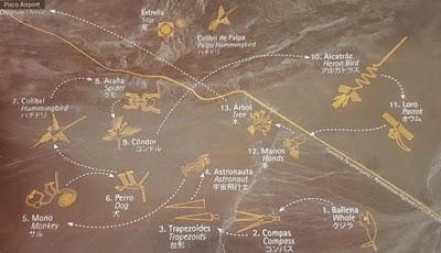 Akhirnya, Misteri Garis Nazca Telah Terpecahkan