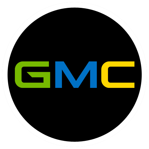 GMC Game Menu