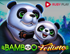 Slot Ruby Play Bamboo Fortune