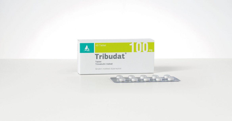 سعر ودواعي استعمال أقراص ترايبيودات Tribudat للقولون