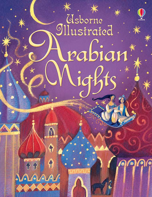 Books like The Thousand and One Nights