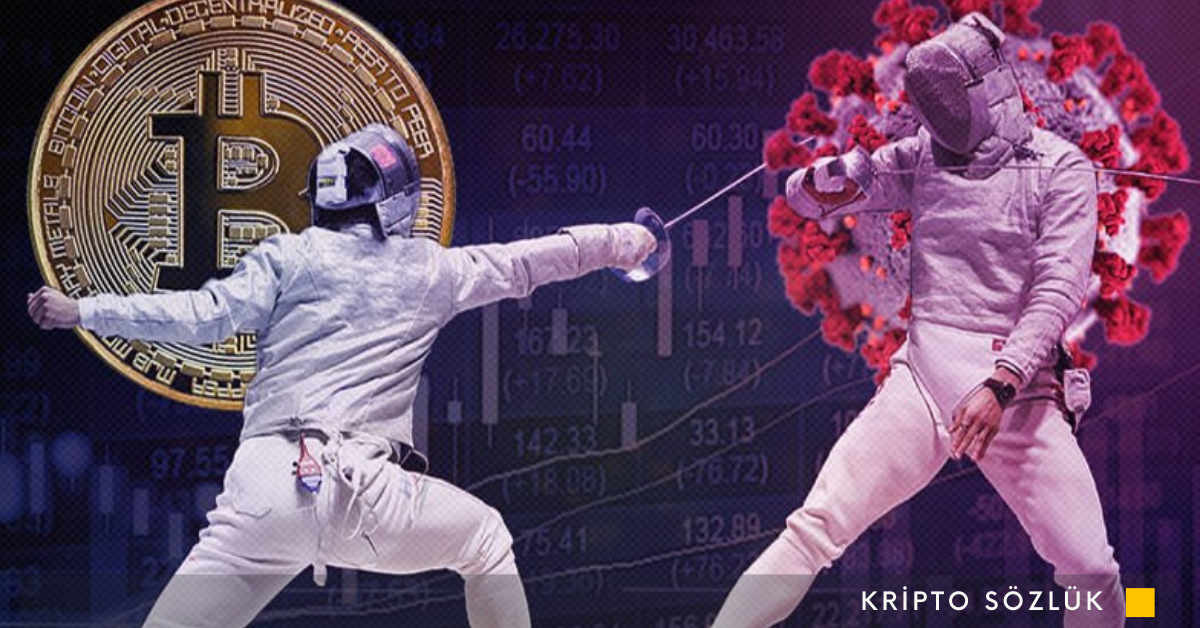 Koronavirus VS Bitcoin Savaşı