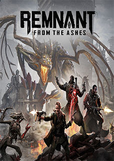 Remnant From the Ashes Torrent (PC)