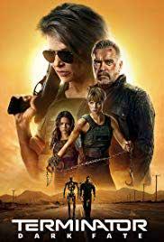 Terminator: Dark Fate (2019) Online HD (Netu.tv)