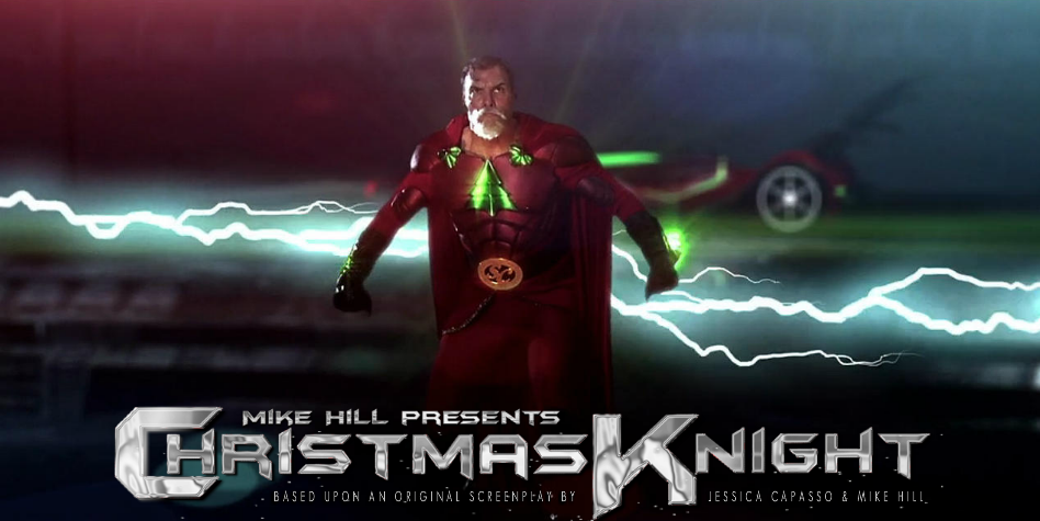 Me and You and a Blog Named Boo: Christmas Knight Movie ...