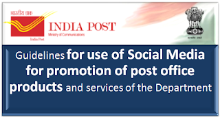 guidelines-for-use-of-social-media-for-promotion-of-post-office-products.