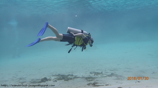 Meksyk - magia podwodnego świata