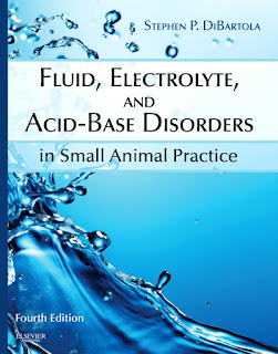 Fluid, Electrolyte, and Acid-Base Disorders in Small Animal Practice 4th Edition