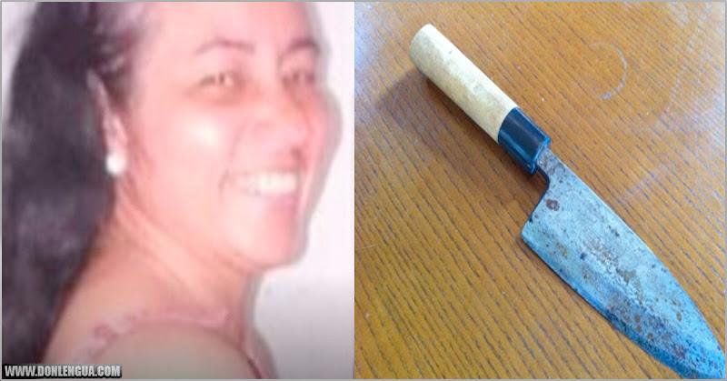 Zuliana asesinada por su marido que más tarde se ahorcó en Perú