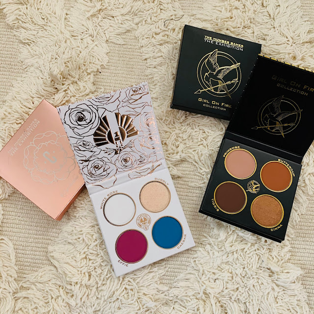 makeup collection review, hunger games look, new year new you, makeup inspiration tips, makeup inspo,