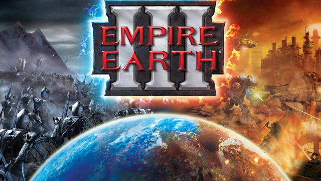 Empire Earth 3 Free Full Version