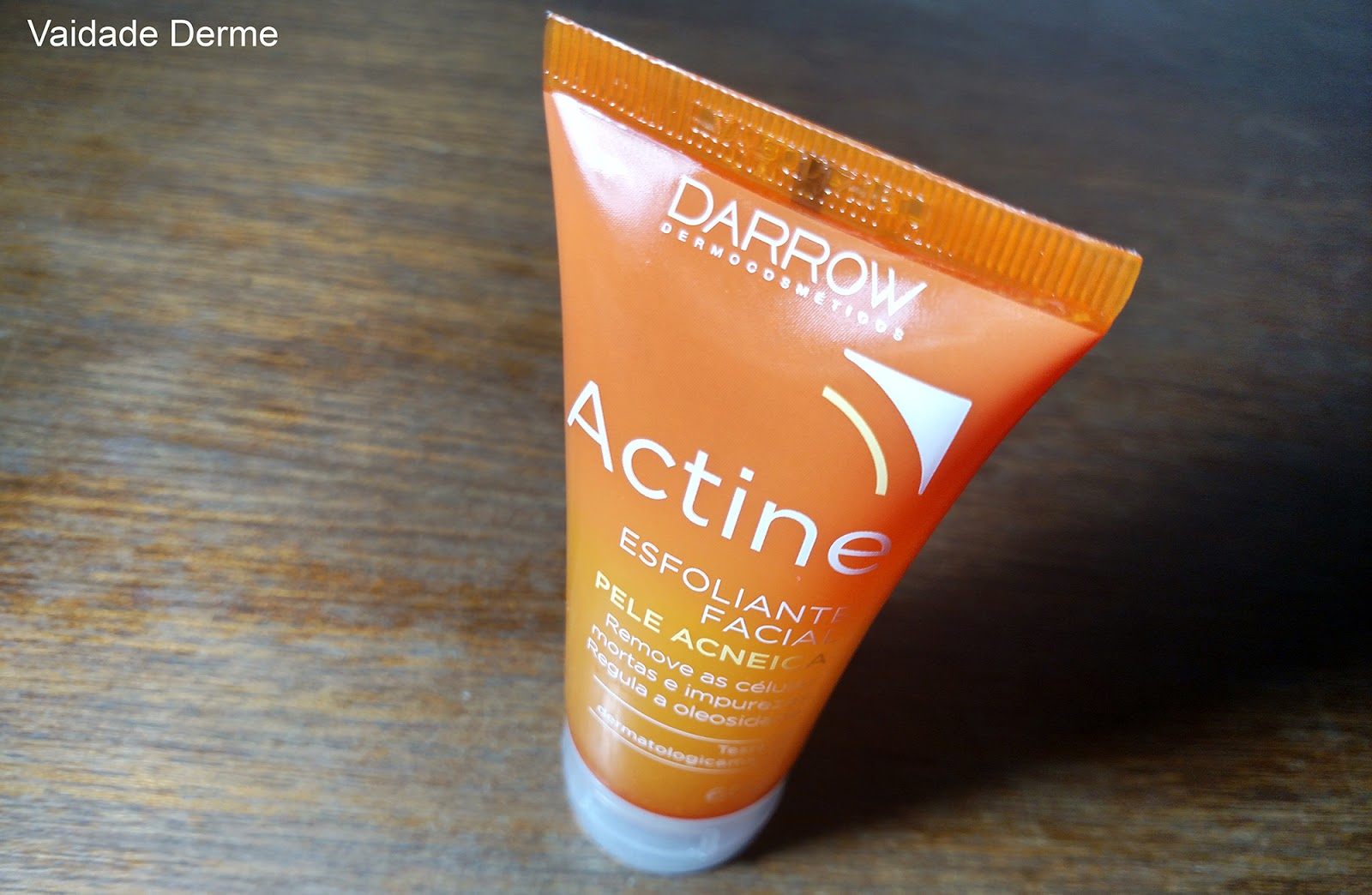 Darrow Actine Esfoliante Facial