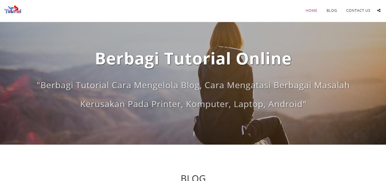 Cara Membuat Blog Gratis Weebly