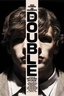 The Double (2013) ταινιες online seires xrysoi greek subs