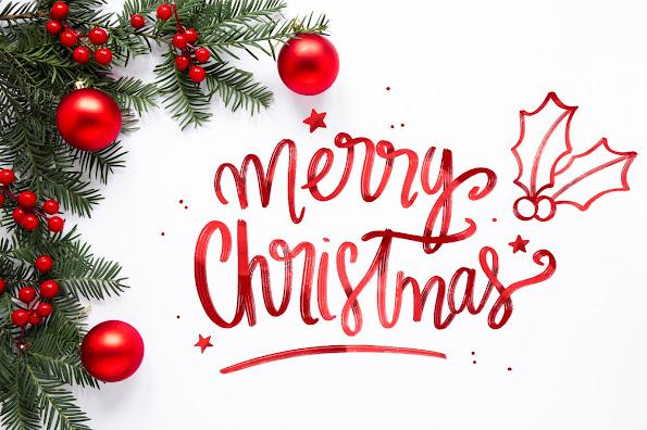 Merry Christmas!