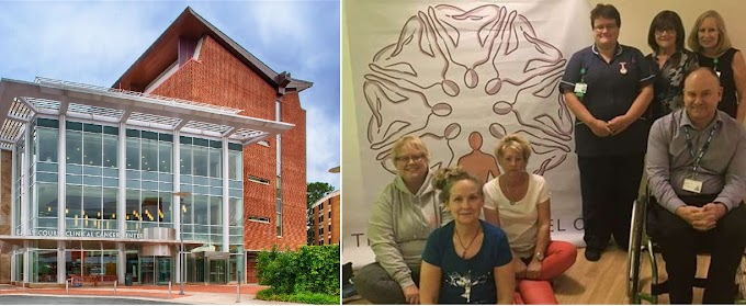 Hindus laud University of Virginia Cancer Center for offering free yoga to patients