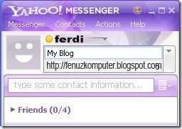yahoo messenger2