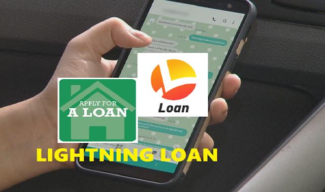Lightning Loan  I  Online Lending App