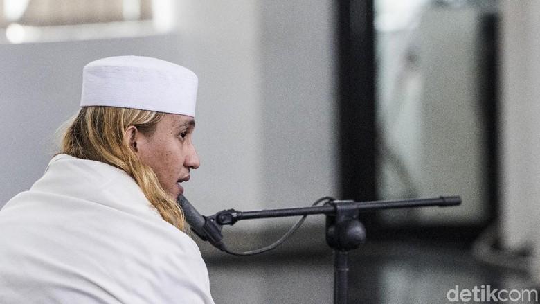 Habib Bahar Tinggalkan Polda Jabar, 100 Napi Hapal 80 Hadis hingga 6 Tahanan Jadi Mualaf