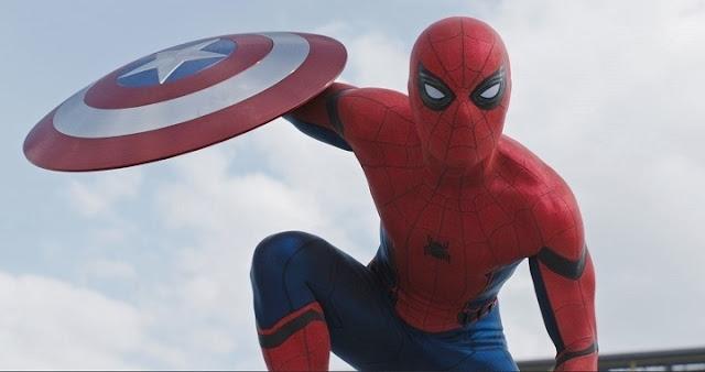 Spider-Man: Homecoming tendrá comic precuela
