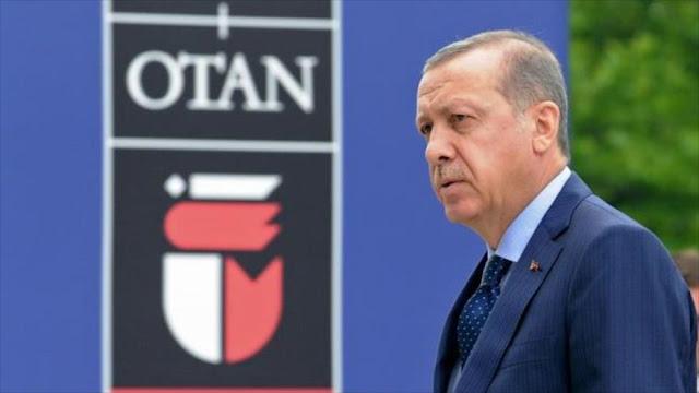'Turquía no sacrifica sus contactos con otros países por la OTAN'