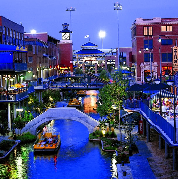 New Restaurants Bricktown Oklahoma City