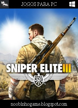 Download Sniper Elite III PC