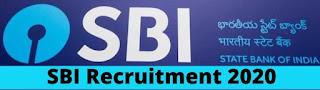 Sarkari Job Alert: SBI Recruitment 2020 For Data Protection Officer posts | Sarkari Jobs Adda 2020