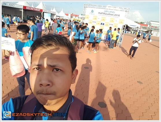 IJM Land Half Marathon 2016 - Ezad Skytech