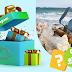 Δήμος Ιωαννιτών «Πράσινες Αποστολές - Green Missions» -  Μαθαίνουμε να ανακυκλώνουμε σωστά & Κερδίζουμε δώρα!