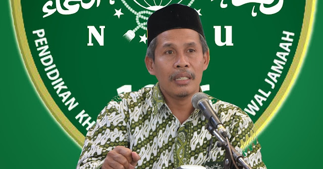 KH Marzuki Mustamar Bungkam Kelompok yang Tuduh Liberal Kepada Gus Dur, Kiai Said dan NU