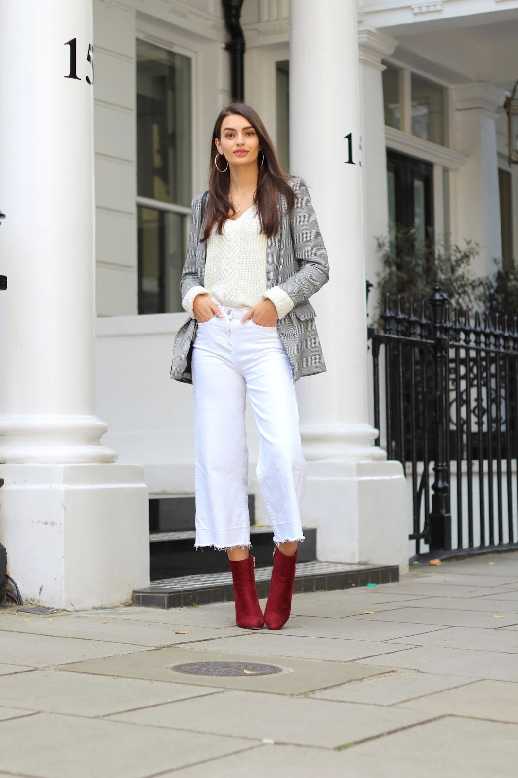london personal style blogger peexo fashion