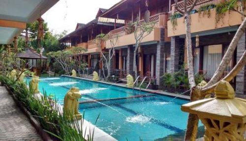 Hotel Pesona Bambu