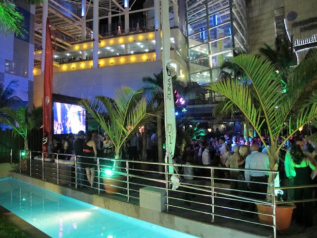 Fotos Terraza Discoteca El Kopa Las Palmas  Las Palmas