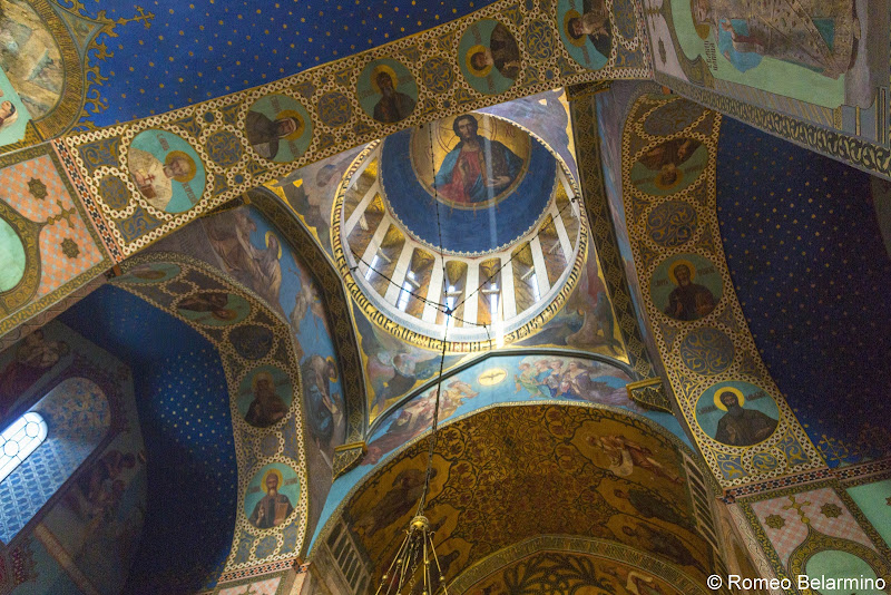 Tbilisi Sioni Cathedral Things to Do in Tbilisi Georgia