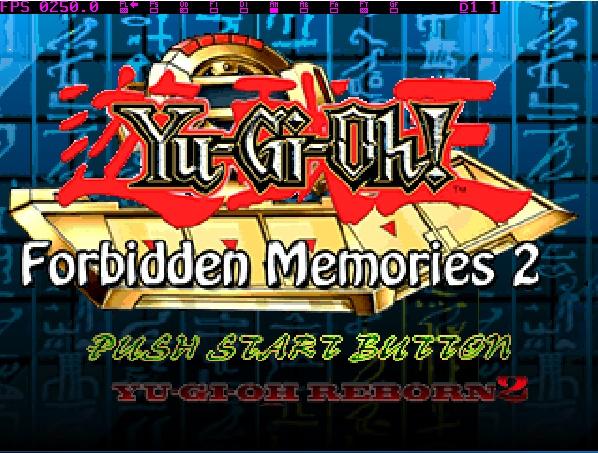 Baixar Yu Gi Oh Forbidden Memories 2