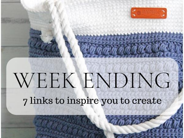 Week Ending - June 21
