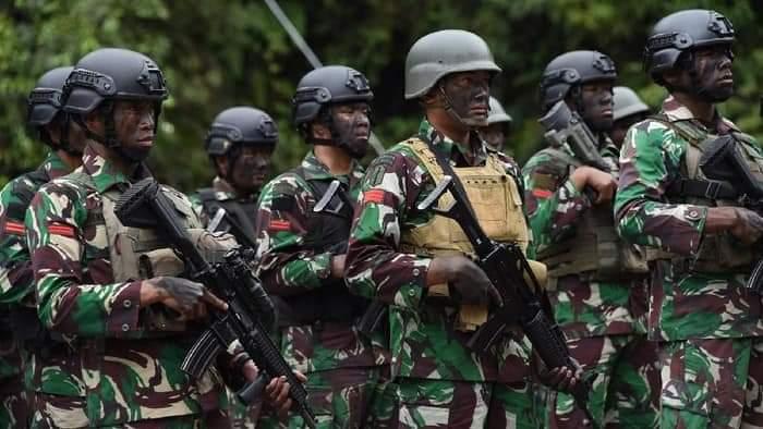 Gerombolan Separatis Teroris Papua Makin Beringas Menjelang Sidang Umum PBB