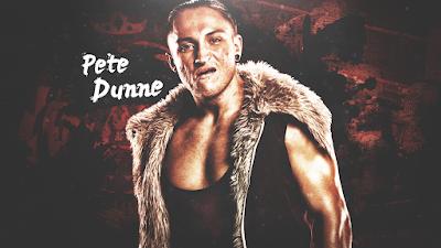 Top WWE Super star Wrestler Pete Dunne HD Wallpapers images