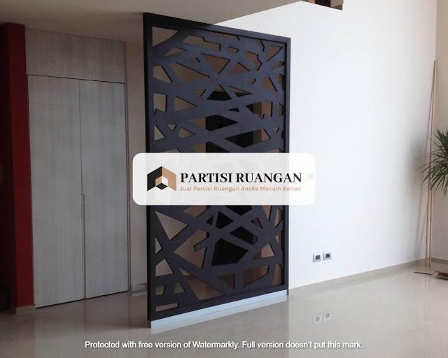 Jual Partisi PVC Mataram