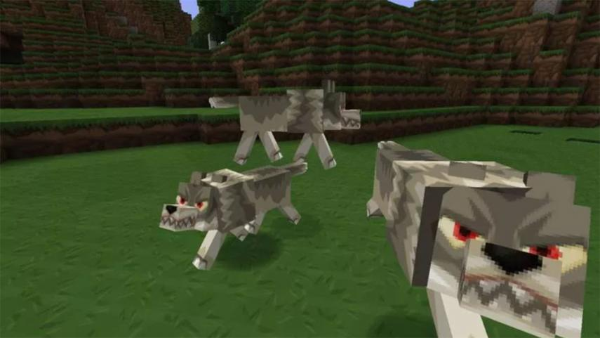 The best texture packs for Minecraft in 2021