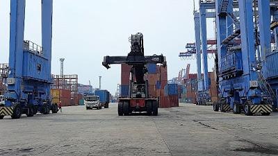 Jasa Pengiriman barang dari Amerika Ke Indonesia