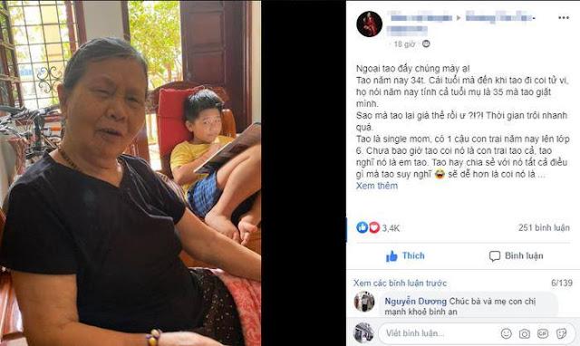 Tâm sự của mẹ đơn thân 34 tuổi, 7 năm nuôi con một mình khiến nhiều người rơi nước mắt