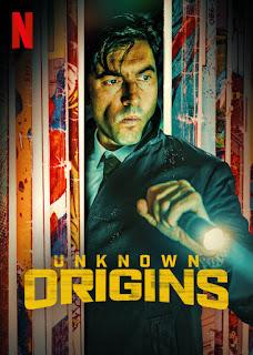 فيلم Unknown Origins 2020 مترجم
